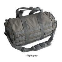 アメリカ軍 ボストンバッグ/鞄 【 2WAY 】 モール対応/ウレタン素材入り BH054YN フォッリッジ 【 レプリカ 】