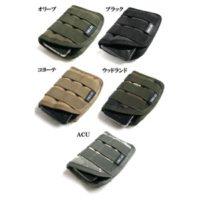 モール対応防水布使用 スマートフォンケース