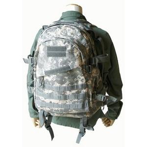 防水布使用アメリカ軍A-3モール対応リュックレプリカ ACU