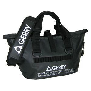バイタルジャパン GERRY(ジェリー) トート ミディアム GE5006 ブラック