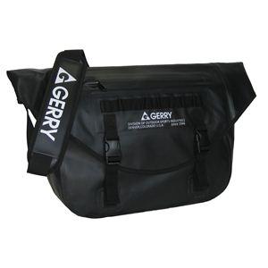 バイク用防水メッセンジャーバッグ