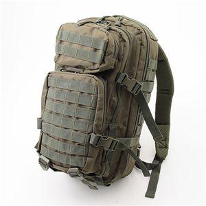 アメリカ軍レプリカ 防水 突撃部隊 多機能リュックサック(バックパック)NVBR037YN オリーブ